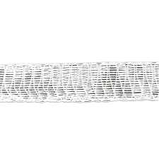 Формовочная сетка белая 100 мм 10 м