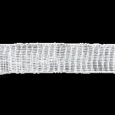 Формовочная сетка белая 125 мм 10 м